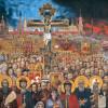 Есть ли у России свой «цивилизационный код», и в чем он может заключаться